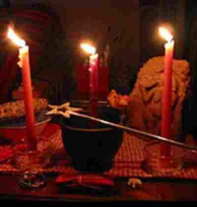 Vashikaran Mantra For Love in Indonesia