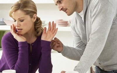 Husband Wife Problem